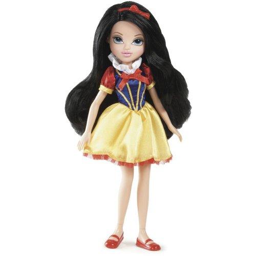 Moxie Girlz 399247 Merin Schneewittchen Puppe (Moxie Girlz Puppen)