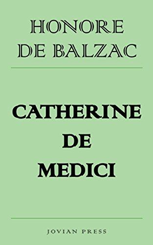 catherine-de-medici-english-edition