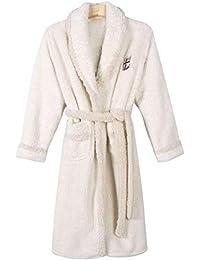 b91583f3db457 Amazon.fr : Peignoir Femme Luxe : Vêtements
