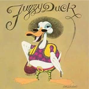 Fuzzy Duck [Vinyl LP]