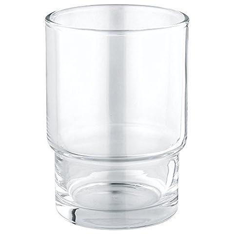 Grohe Essentials Badaccessoires - Kristallglas, 40372001