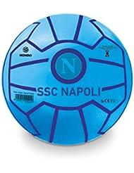 SUPER SANTOS NAPOLI S.S.C. Pallone Calcio PVC Peso Medio Ø 230