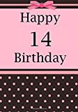 Happy Birthday: Birthday Journal or Notebook for 14 - Best Reviews Guide