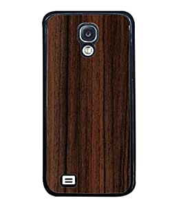 PrintVisa Designer Back Case Cover for Samsung Galaxy S4 Mini I9195I :: Samsung I9190 Galaxy S4 Mini :: Samsung I9190 Galaxy S Iv Mini :: Samsung I9190 Galaxy S4 Mini Duos :: Samsung Galaxy S4 Mini Plus (Wooden Texture Art Timber Plywood)
