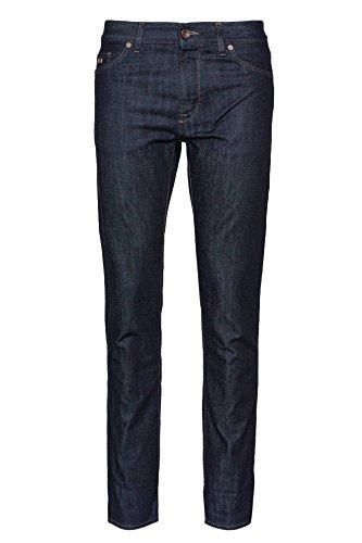 BOSS Herren Jeans Maine3 Blau 34-32