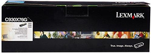 Lexmark C930X76G Collettore Toner