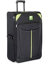 NEU Cabin Max Global Rollkoffer Leicht Reisegepäack 107L zusammenklappbar Koffer bei Nichtgebrauch 3.6kg