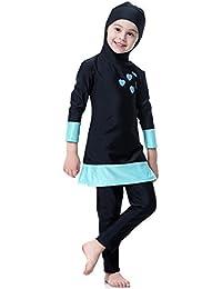 niedrigerer Preis mit toller Rabatt für Professionel Suchergebnis auf Amazon.de für: Burkini - Mädchen: Bekleidung