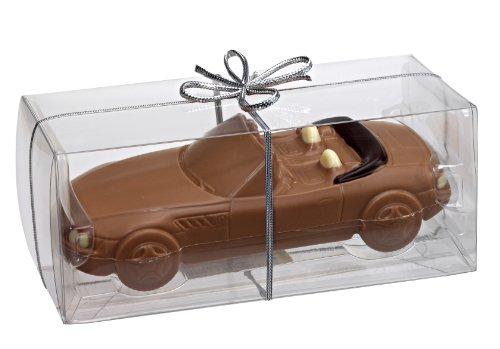 Preisvergleich Produktbild Heilemann Schokoladen BMW Z3 Roadster Edelvollmilchschokolade