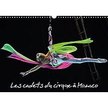Les Cadets Du Cirque a Monaco 2018: New Generation Est Le Spectacle Consacre Aux Cadets Du Cirque Au Festival International Du Cirque De Monte-Carlo, Les Futurs Stars.