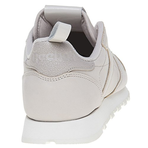 Reebok Classic Leather Damen Sneaker Neutral Neutral
