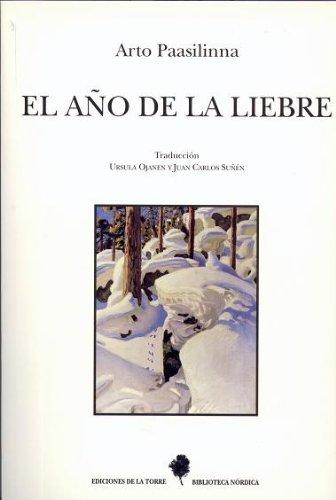 El año de la liebre (Biblioteca de Nuestro Mundo, Biblioteca Nórdica)