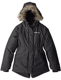 Columbia Kinder Jacke Nordic Strider Jacket