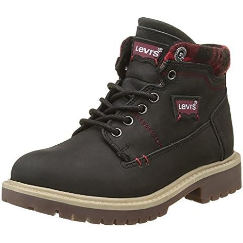 Levi's Pimprez - botas Rangers  de caña baja botas Niños