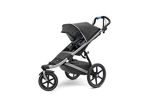 Thule Cochecito de bebé Urban Glide 2.0 de la marca, Unisex, 10101924, gris oscuro