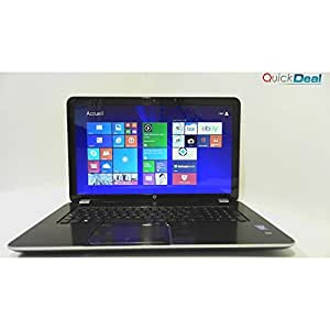 HP Pavilion 17-e159nf Notebook PC (ENERGY STAR) Ordinateur Portable