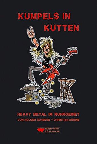 Kumpels in Kutten: Heavy Metal im Ruhrgebiet