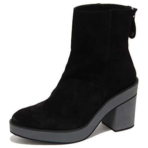 4057N tronchetto PALOMITAS stivaletto donna boots women nero [36]