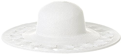 san-diego-hat-company-womens-sun-brim-hat-with-open-weave-brim-edge-white-one-size