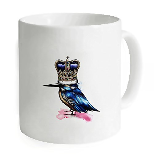 Regina Uccelli tazza