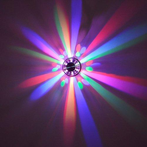 bellken-led-wall-light-2pcs-3w-fancy-modern-colorful-light-aluminum-wall-light
