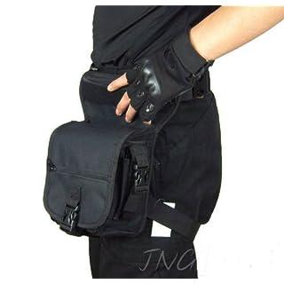 Amazona's presentz SWAT Tactical Mehrzweck-Outdoor Leg Drop Utility Tasche Oberschenkel Gürtel Pflicht Pack Fanny Pack Tasche