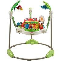 Fisher Price K7198 Rainforest Jumperoo - Green