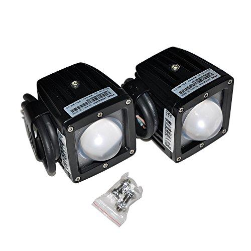 Off-road Luci sistema, Un montante lampada, Sistema