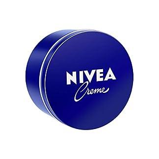 NIVEA Crema para Todo Uso (Cuerpo, Cara, Manos) 4 x 250 ml