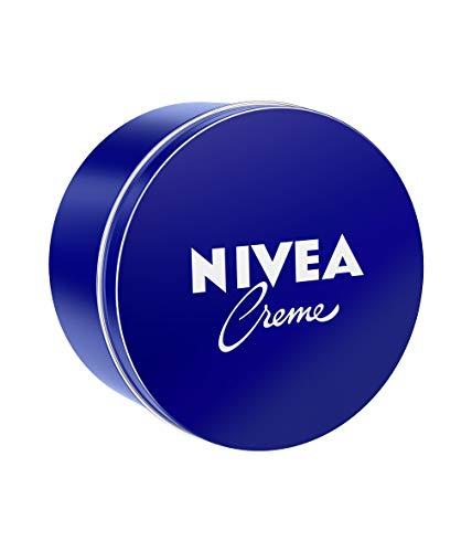 Nivea Creme Hautpflege für den ganzen Körper, 4er Pack (4 x 250 ml) -