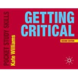Getting Critical (Pocket Study Skills)