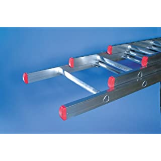Lyte BD330 3m Section 6.7m 9 Rung Domestic Ladder