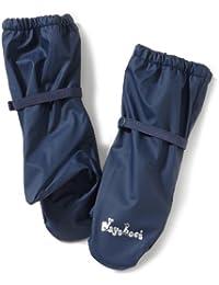 Playshoes Jungen Handschuh Handschuh mit Fleece-futter