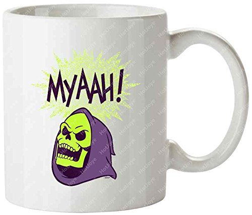 Myahh He Man Masters Of The Universe Motu LOGO Mug(Tazzine da caffè) cup Beer Mug(Tazzine da caffè)