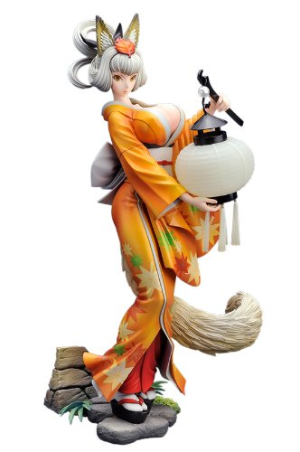 Alter - Muramasa The Demon Blade statuette PVC 1/8 Kongiku 24 cm
