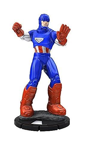 Captain America Sentinel