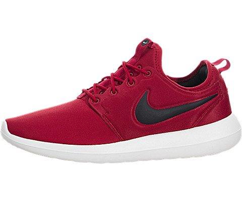 Nike Herren 844656-600 Fitnessschuhe, Rot (Gym Red/Black/Sail/Volt), 44 EU - Sail Red Schuhe