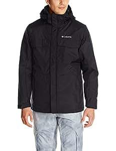 Columbia Men's Bugaboo Interchange Jacket: Amazon.co.uk