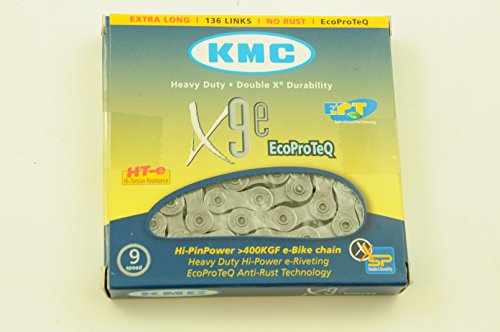 kmc-x9e-ept-9-speed-eco-proteq-heavy-bike-duty-chain-1-2-x-3-32-136-link-ecoproteq-silver