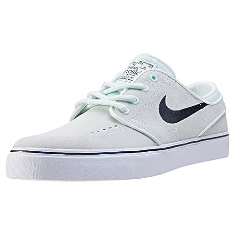 Nike SB Stefan Janoski Gs, Sandales Compensées mixte enfant -
