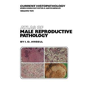 Atlas of Male Reproductive Pathology (Current Histopathology)