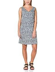 Jack Wolfskin Damen Kleid Wahia Print Dress