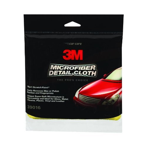3m-show-car-detailing-cloth-yellow-12-in-x-14-in-by-scotch-brite