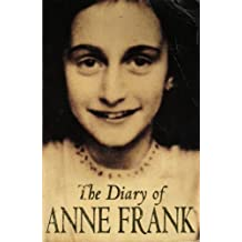 The Diary of ANNE FRANK by Anne Frank (1995-03-10)