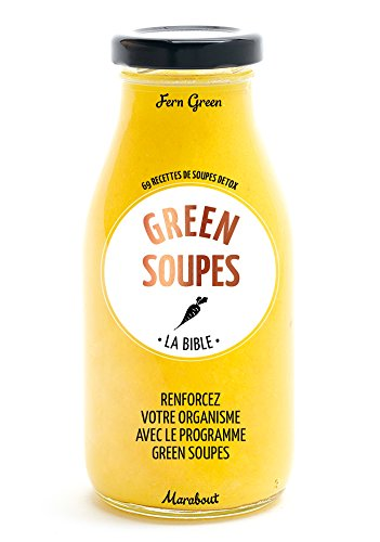 Green soupes par Fern Green