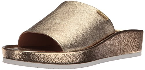 Calvin Klein CK Jeans Women's Hope Wedge Slide Sandal