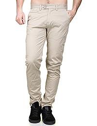 Kaporal - Jeans Melvie17 Chino Sand