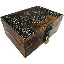 Suchergebnis auf Amazon.de für: abschliessbare box