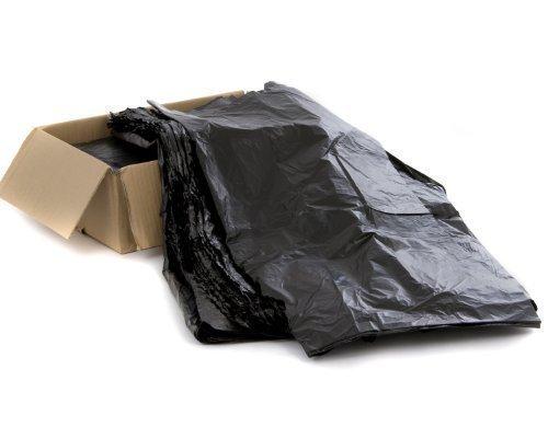 Sacchi spazzatura per secchi con rotelle - 10 pezzi