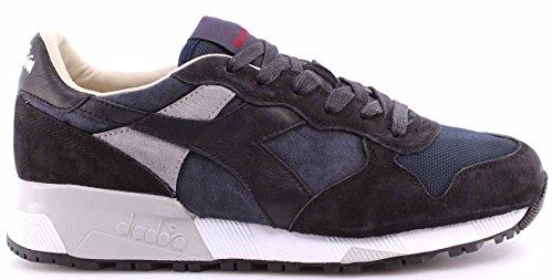 Diadora Heritage Sneakers Trident 90 S Por Uomo Blue Denim